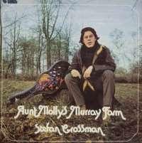 Gramofonska ploča Stefan Grossman Aunt Molly's Murray Farm 2221780, stanje ploče je 10/10