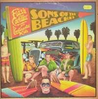 Gramofonska ploča Flash Cadillac And The Continental Kids Sons Of The Beaches PS 2012, stanje ploče je 10/10