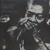 Gramofonska ploča Sonny Boy Williamson One Way Out 2221322, stanje ploče je 10/10
