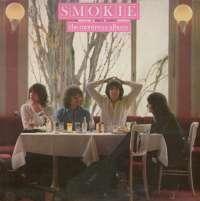 Gramofonska ploča Smokie The Montreux Album LSRAK 73092, stanje ploče je 10/10