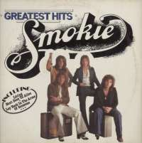Gramofonska ploča Smokie Greatest Hits 1C 064-98 751, stanje ploče je 8/10