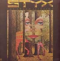 Gramofonska ploča Styx The Grand Illusion LP 5920, stanje ploče je 10/10