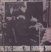 Gramofonska ploča Style Council Our Favourite Shop 2223163, stanje ploče je 10/10