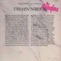 Gramofonska ploča Stranglers Men In Black 1C 064-83 084, stanje ploče je 10/10