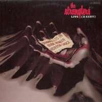 Gramofonska ploča Stranglers Live (X Cert) 1C 064-62 412, stanje ploče je 10/10