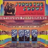 Gramofonska ploča Stone The Crows Ontinuous Performance 2391 043, stanje ploče je 10/10