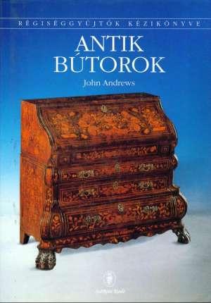 John Andrews - Antik butorok