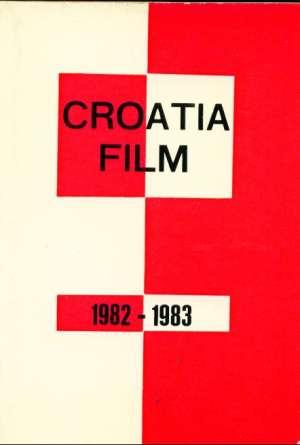 Croatia film 1982-1983 meki uvez