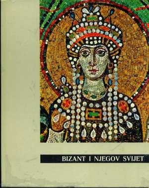 Bizant i njegov svijet Christa Schug-Wille tvrdi uvez