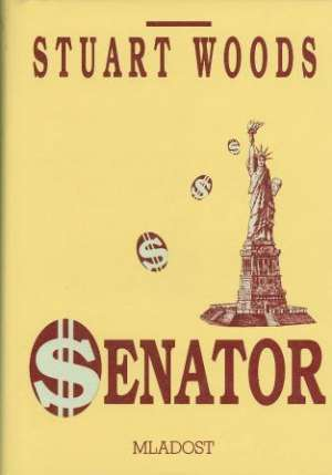Woods Stuart - Senator