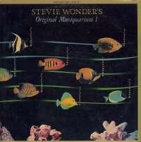 Gramofonska ploča Stevie Wonder Stevie Wonder's Original Musiquarium 1 325-15-001, stanje ploče je 10/10