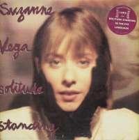 Gramofonska ploča Suzanne Vega Solitude Standing 2420503, stanje ploče je 8/10