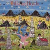 Gramofonska ploča Talking Heads Little Creatures LSEMI 11122, stanje ploče je 10/10