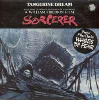 Gramofonska ploča Tangerine Dream Sorcerer LPS 1031, stanje ploče je 10/10