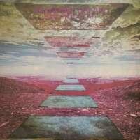 Gramofonska ploča Tangerine Dream Stratosfear LP 55 5633, stanje ploče je 9/10