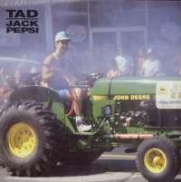 Gramofonska ploča Tad Jack Pepsi SP 7/121, stanje ploče je 10/10
