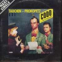 Gramofonska ploča Tauchen-Prokopetz / DÖF Codo 24-9721-0, stanje ploče je 9/10