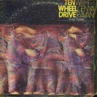Gramofonska ploča Ten Wheel Drive With Genya Ravan Brief Replies 24-4024, stanje ploče je 8/10