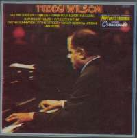 Gramofonska ploča Teddy Wilson I Got Rhythm LPL 741, stanje ploče je 10/10
