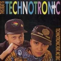 Gramofonska ploča Technotronic Feat. MC Eric This Beat Is Technotronic 12420, stanje ploče je 10/10