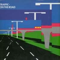 Gramofonska ploča Traffic On The Road 87 272, stanje ploče je 10/10