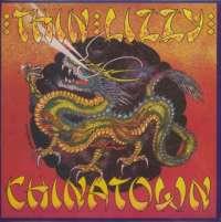 Gramofonska ploča Thin Lizzy Chinatown 2220466, stanje ploče je 10/10