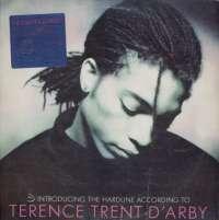Gramofonska ploča Terence Trent D'Arby Introducing The Hardline According To Terence Trent D'Arby CBS 450911 1, stanje ploče je 10/10