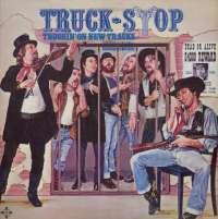 Gramofonska ploča Truck Stop Truckin' On New Tracks 6.22407, stanje ploče je 10/10