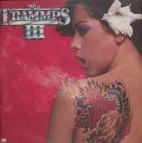 Gramofonska ploča Trammps Trammps III ATL 50 425, stanje ploče je 10/10