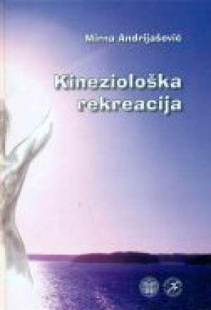 Mirna Andrijašević - Kineziološka rekreacija