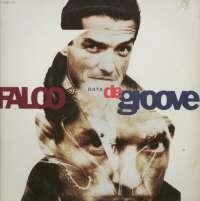 Gramofonska ploča Falco Data De Groove 9031-71519-0, stanje ploče je 7/10