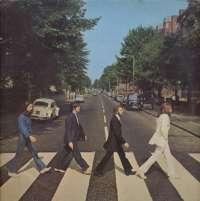 Gramofonska ploča Beatles Abbey Road LSAP 73146, stanje ploče je 8/10