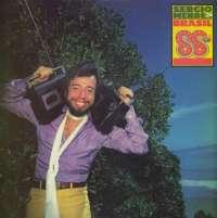 Gramofonska ploča Sergio Mendes And Brasil 88 Brasil 88 6E-134, stanje ploče je 10/10