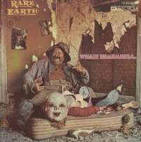 Gramofonska ploča Rare Earth Willie Remembers 1C 062-93 885, stanje ploče je 8/10