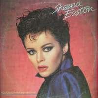 Gramofonska ploča Sheena Easton You Could Have Been With Me LSEMI 70953, stanje ploče je 7/10