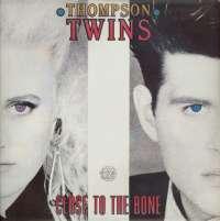 Gramofonska ploča Thompson Twins Close To The Bone LSAR 78057, stanje ploče je 10/10