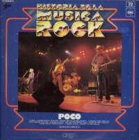Gramofonska ploča Poco Historia De La Música Rock 72 LSP 15400, stanje ploče je 10/10