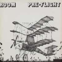 Gramofonska ploča Room Pre-Flight 778-091, stanje ploče je 9/10