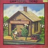 Gramofonska ploča Grateful Dead Terrapin Station LSAR 73064, stanje ploče je 9/10