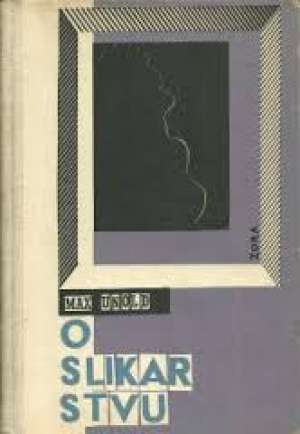 O slikarstvu Max Unold tvrdi uvez