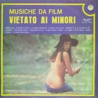 Vietato Ai Minori - Vietato Ai Minori - REL-ST 19253