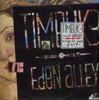Gramofonska ploča Timbuk 3 Eden Alley ILP 460879 1, stanje ploče je 10/10
