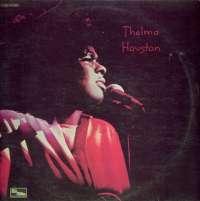 Gramofonska ploča Thelma Houston Thelma Houston 1C 062-94 056, stanje ploče je 9/10