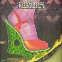 Gramofonska ploča Trammps Disco Inferno ATL 50 339, stanje ploče je 9/10
