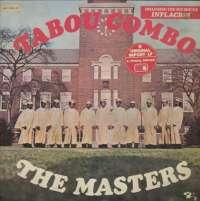 Gramofonska ploča Tabou Combo Masters 930 002, stanje ploče je 10/10
