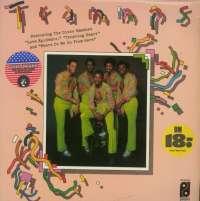 Gramofonska ploča Trammps Trammps PIR 80409, stanje ploče je 10/10