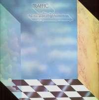 Gramofonska ploča Traffic Low Spark Of High-Heeled Boys 85 807 XOT, stanje ploče je 9/10