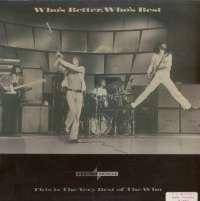 Gramofonska ploča Who Whos Better Whos Best 835 389-1 Y, stanje ploče je 10/10