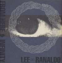 Gramofonska ploča Lee Ranaldo From Here To Infinity SST 113, stanje ploče je 10/10