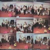 Gramofonska ploča Talking Heads Name Of This Band Is Talking Heads 66112, stanje ploče je 9/10